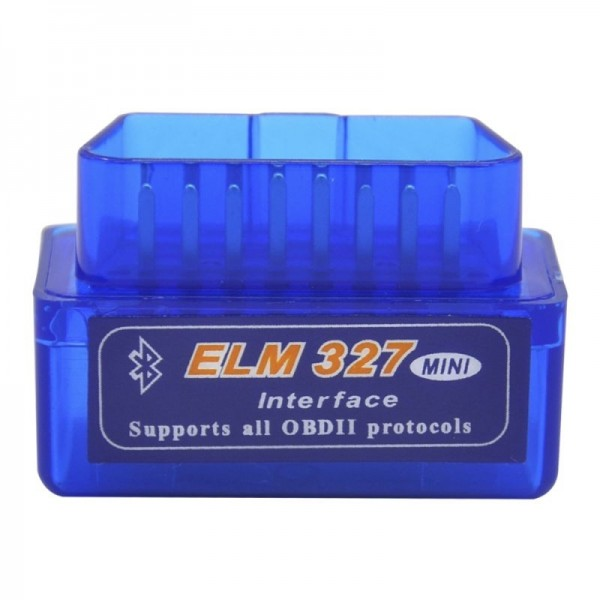 ELM 327 mini блютуз