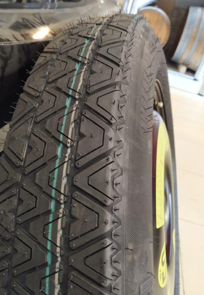 Докатка Mercedes W169